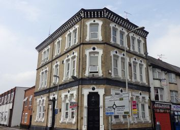 Thumbnail 1 bed flat for sale in 1 Orchard Street, Belgrave Gate, Leicester