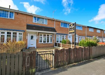 Thumbnail 2 bed town house for sale in King Street, Ince, Wigan