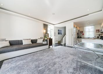 Thumbnail 3 bedroom flat to rent in Finborough Road, West Chelsea