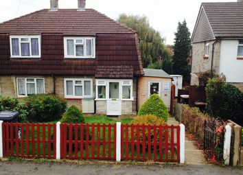 Thumbnail 2 bed property to rent in Spring Rise, Egham, Surrey