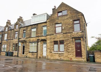 Thumbnail 2 bed terraced house for sale in Moorside Road, Bradford