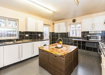 Thumbnail 4 bed semi-detached house for sale in Mansel Road, Small Heath, Birmingham