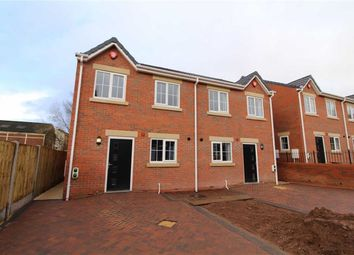 Thumbnail 3 bedroom semi-detached house for sale in Bird Street, Dudley