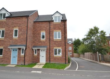 Thumbnail 4 bed semi-detached house to rent in Taberna View, Woodseaves, Stafford