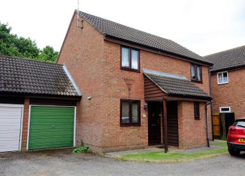 Thumbnail 4 bed detached house for sale in Goodacre, Orton Goldhay, Peterborough