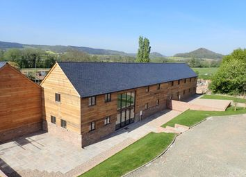 Thumbnail Barn conversion for sale in Lower Derndale, Wellington, Hereford