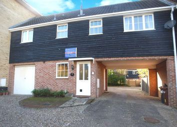 Thumbnail 2 bed property to rent in Drovers Avenue, Bury St. Edmunds