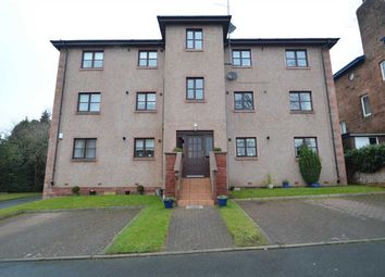 Thumbnail 3 bed flat for sale in Hamilton Road, Motherwell