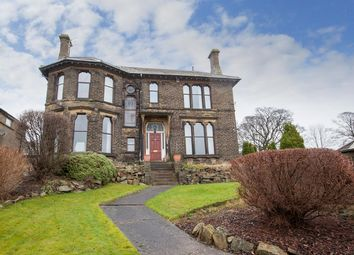 Thumbnail 4 bed detached house for sale in Thornton Road, Thornton, Bradford