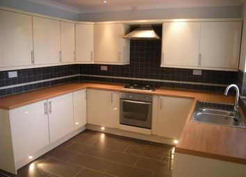 Thumbnail 3 bed terraced house to rent in Crescent Road, Ellesmere Port