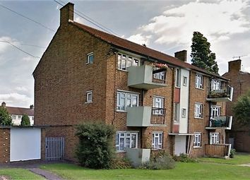 Thumbnail 2 bedroom flat for sale in Rainham Road South, Dagenham, Essex