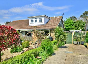 Thumbnail 3 bed bungalow for sale in Rowan Tree Drive, Seaview, Isle Of Wight