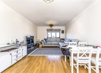 Thumbnail 3 bed flat for sale in Hill House Road, London