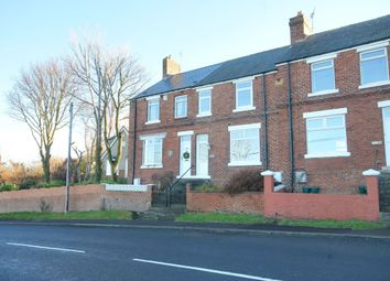 Thumbnail 3 bed terraced house for sale in Woodland Terrace, Nettlesworth, Chester Le Street