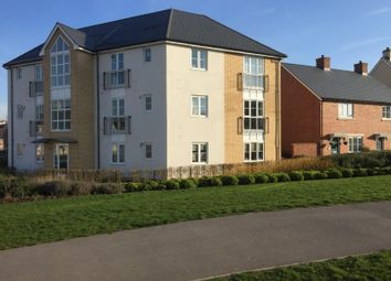 Thumbnail 2 bed flat to rent in Picket Twenty Way, Andover
