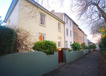 Thumbnail 3 bed end terrace house for sale in Cornwall Terrace, Penzance