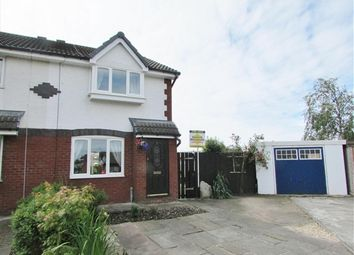 Thumbnail 2 bed property for sale in Ashcroft, Morecambe