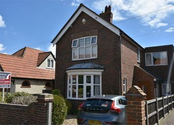 Thumbnail 5 bed detached house for sale in Luton Avenue, Broadstairs, Kent