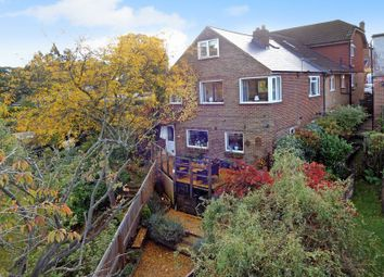 Thumbnail 4 bed property for sale in Glen Road, Grayshott, Hindhead