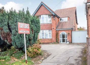 Thumbnail 3 bed detached house for sale in Finlay Road, Gloucester, Gloucestershire, England