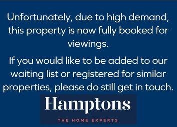 Thumbnail 2 bed flat to rent in Bennington Street, Cheltenham