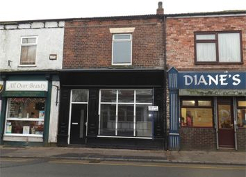Thumbnail Commercial property for sale in Bridge Street, Hindley, Wigan, Lancashire
