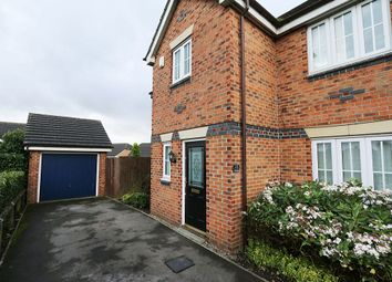 Thumbnail 4 bed detached house for sale in Wyre Close, Bradford, West Yorkshire