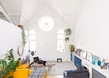 Thumbnail 3 bed detached house for sale in Gillespie Road, Highbury