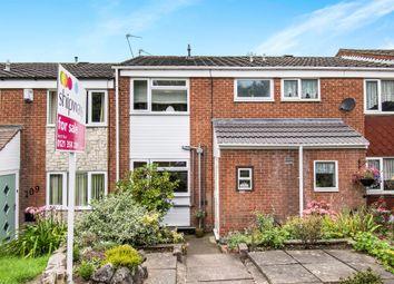 Thumbnail 3 bed terraced house for sale in Kingsdown Avenue, Great Barr, Birmingham