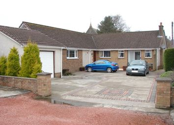 Thumbnail 4 bed detached house for sale in 'brooklyn', Lochryan Street, Stranraer