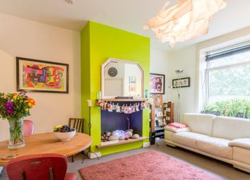 Thumbnail 3 bed terraced house for sale in Old Lee Bank, Halifax