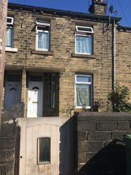 Thumbnail 2 bedroom terraced house to rent in Midland Street Fartown, Huddersfield