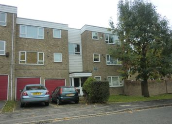 Thumbnail 2 bed flat to rent in Benjamin Close, Hornchurch