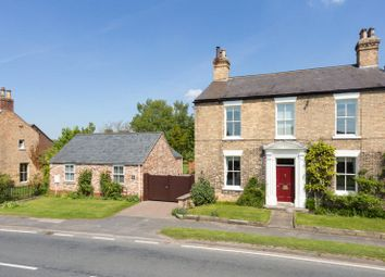Thumbnail 5 bedroom detached house for sale in Bolton, York, East Yorkshire