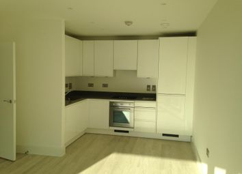 Thumbnail 1 bed flat to rent in Abbotsford Court / Lakeside Drive, Park Royal