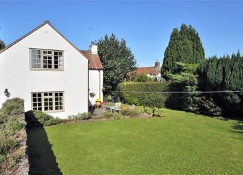 Thumbnail 4 bed cottage for sale in Ridge Lane, West Harptree