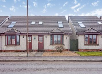 Thumbnail 3 bed semi-detached house for sale in Antonine Gate, Bonnybridge
