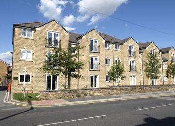 Thumbnail 2 bed flat for sale in Jordan Hill, Off Gawber Road, Barnsley