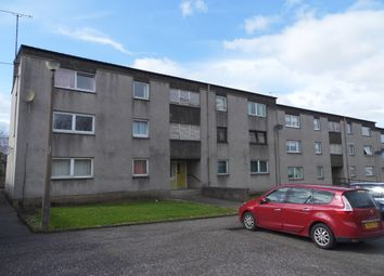 Thumbnail 2 bed flat to rent in Irving Court, Camelon