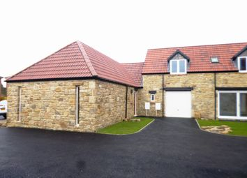 Thumbnail 3 bed terraced house to rent in The Hemmel, Browney, Durham