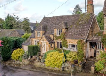 Thumbnail 3 bed detached house for sale in Church Lane, Epwell, Banbury, Oxfordshire