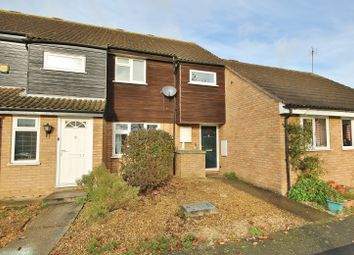 Thumbnail 3 bedroom terraced house for sale in Edinburgh Drive, St Ives, Cambs