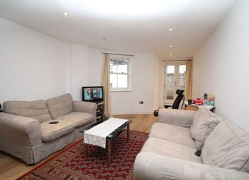Thumbnail 1 bed flat to rent in Heckford Close, London