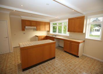Thumbnail 4 bed bungalow to rent in Sweetcroft Lane, Hillingdon, Uxbridge