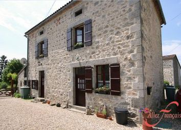 Thumbnail 2 bed property for sale in Saint Estèphe, Dordogne, 24360, France