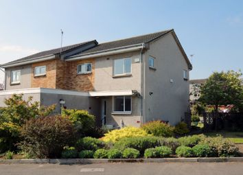 Thumbnail 3 bed semi-detached house for sale in 18 Silverknowes Court, Silverknowes, Edinburgh
