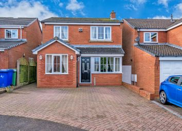 3 bed detached house for sale in Diamond Grove, Heath Hayes, Cannock WS11