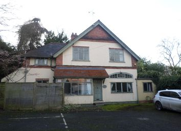 Thumbnail 3 bedroom detached house for sale in The Coach House, Wolverhampton