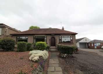 Thumbnail 4 bed bungalow for sale in Bridgend, Kilwinning
