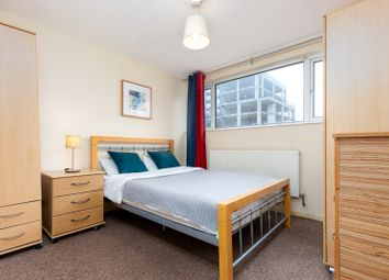 Thumbnail 5 bed shared accommodation to rent in Bazely Street, London